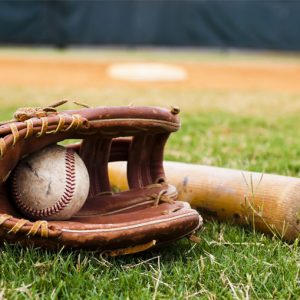 terrain de baseball angers