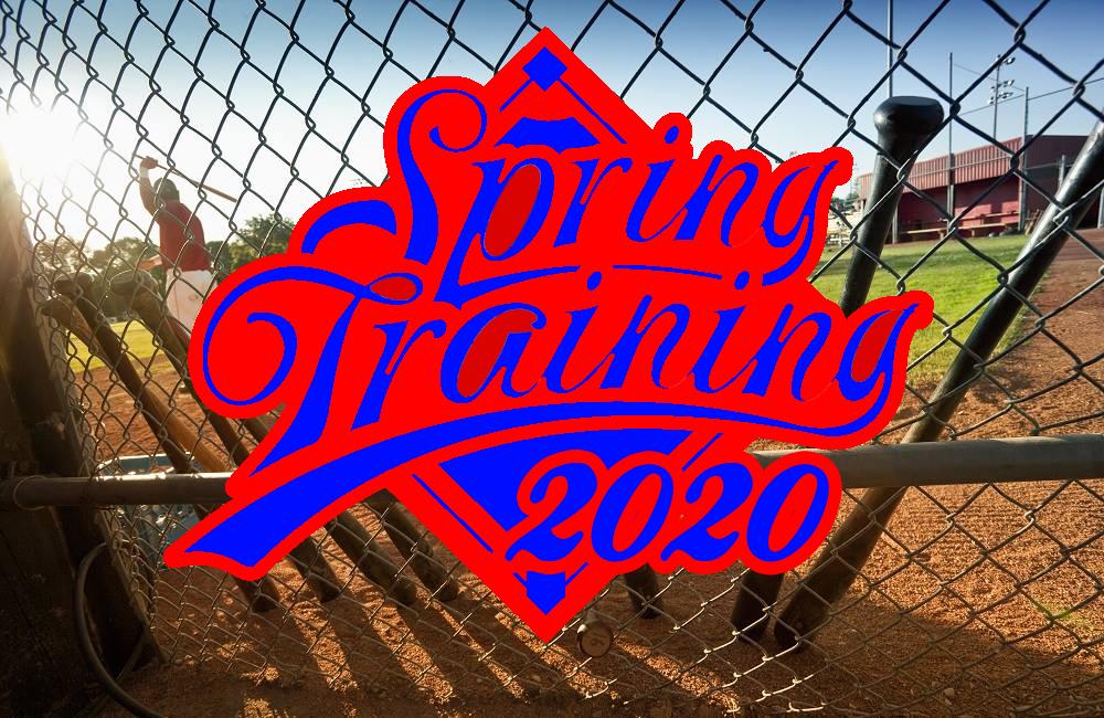 les entrainement de baseball a angers